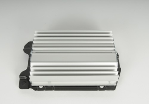 ACDELCO OE SERVICE - Radio Speaker Amplifier - DCB 20919988