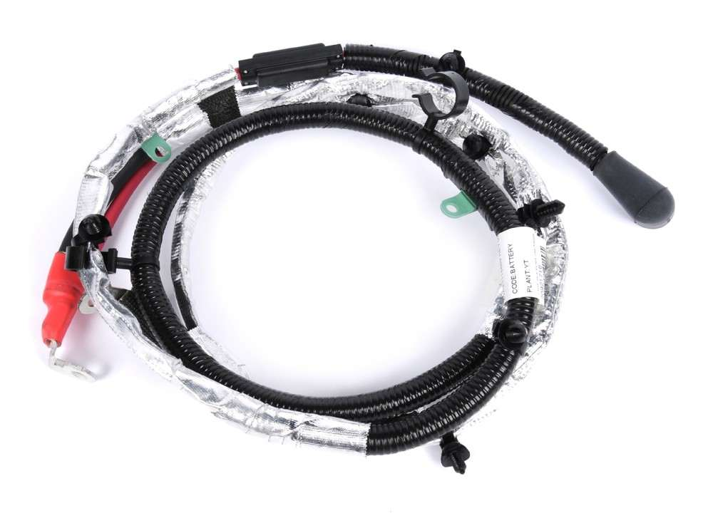 ACDELCO OE SERVICE - Generator Battery Jumper Cable - DCB 20921716