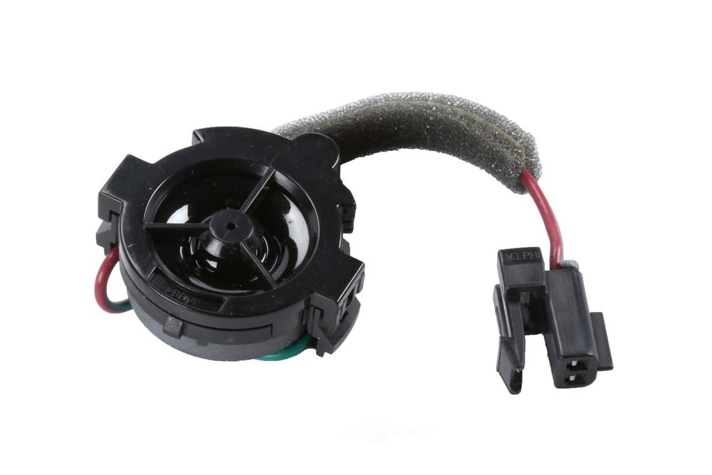 ACDELCO GM ORIGINAL EQUIPMENT - Speaker (Windshield Trim) - DCB 20931998