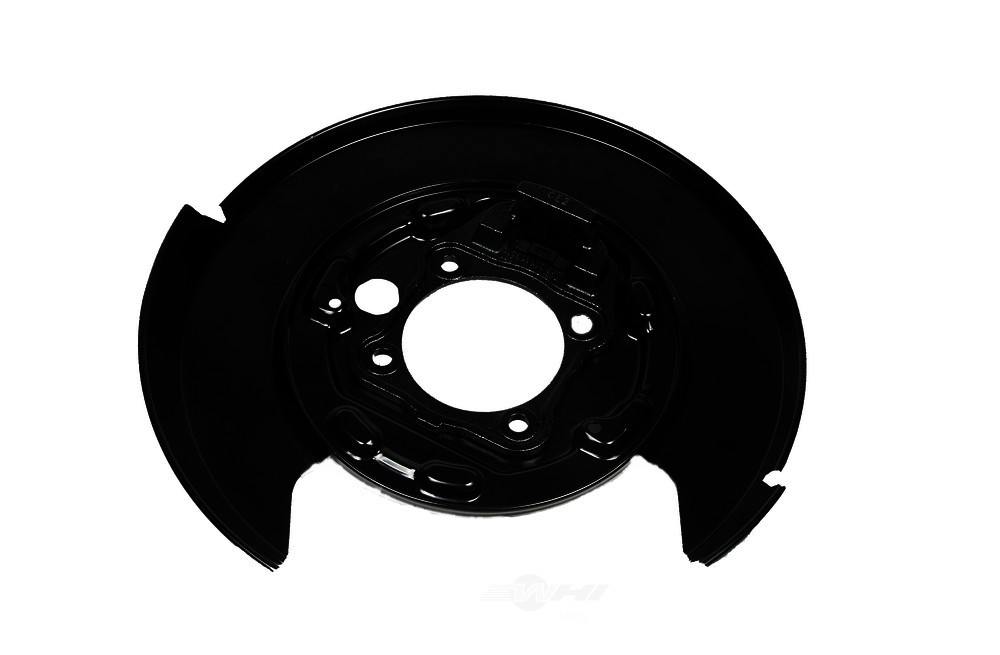 ACDELCO OE SERVICE - Rear Brake Shield - DCB 20933372