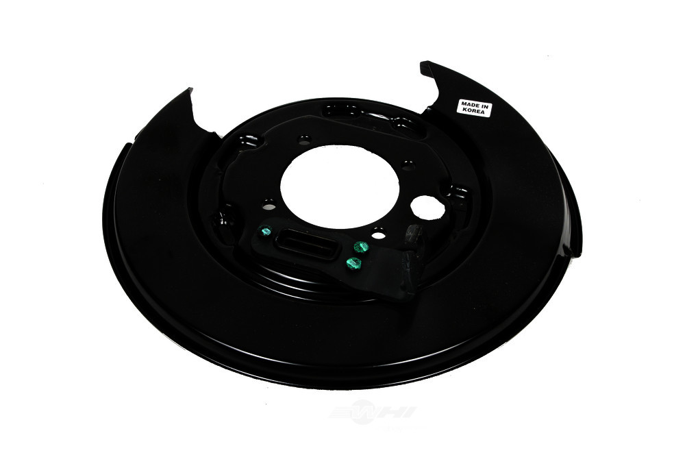ACDELCO OE SERVICE - Rear Brake Shield - DCB 20933373
