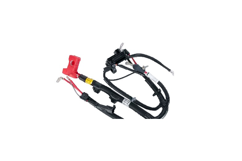 ACDELCO GM ORIGINAL EQUIPMENT - Battery Cable Harness - DCB 20938077