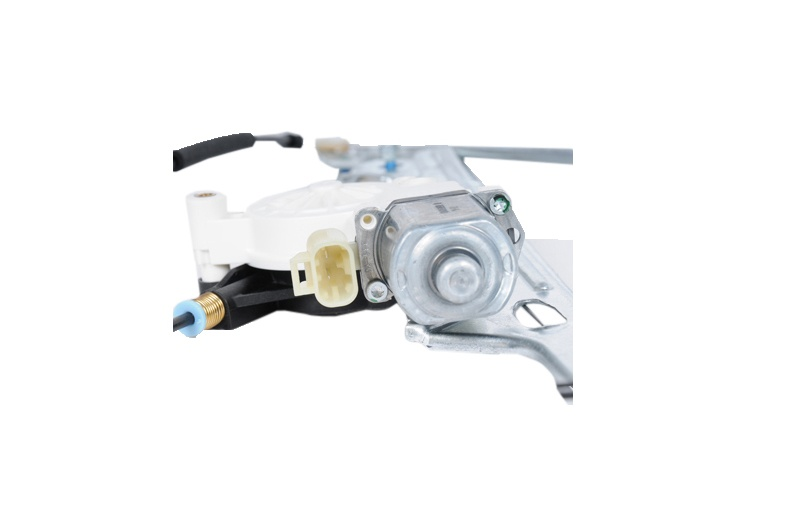 ACDELCO GM ORIGINAL EQUIPMENT - Power Window Motor and Regulator Assembly (Front Left) - DCB 20945138