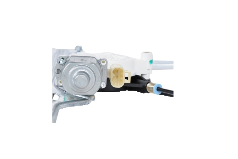 ACDELCO GM ORIGINAL EQUIPMENT - Power Window Motor and Regulator Assembly (Front Right) - DCB 20945139
