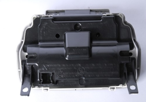 ACDELCO OE SERVICE - Multifunction Auxiliary Gauge - DCB 20962368