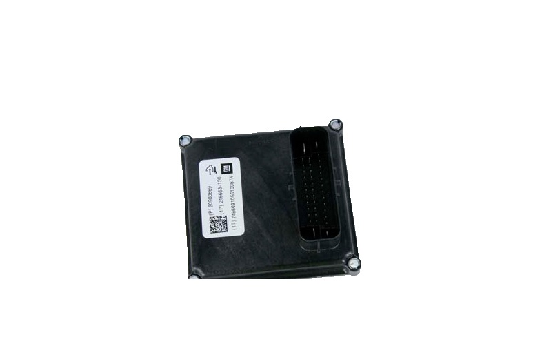 ACDELCO GM ORIGINAL EQUIPMENT - Electronic Brake and Traction Control Module - DCB 20988669