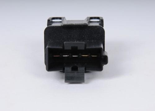 ACDELCO OE SERVICE - Mass Airflow Sensor Relay - DCB 212-300