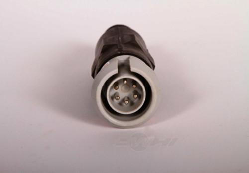 ACDELCO GM ORIGINAL EQUIPMENT - Diesel Glow Plug Switch - DCB 212-317