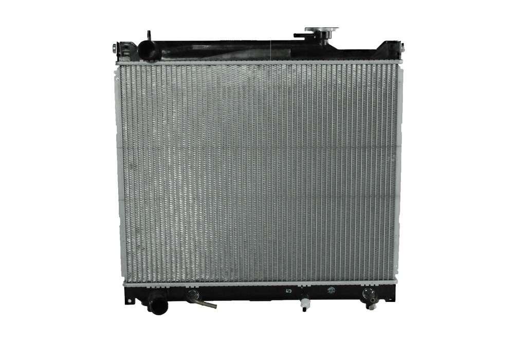 ACDELCO GM ORIGINAL EQUIPMENT - Radiator - DCB 21230