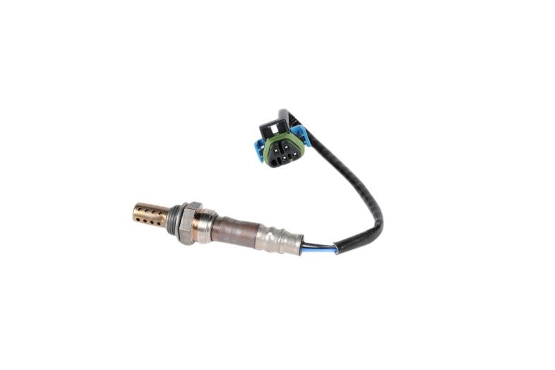 GM GENUINE PARTS CANADA - Oxygen Sensor (Upstream) - GMC 213-1161