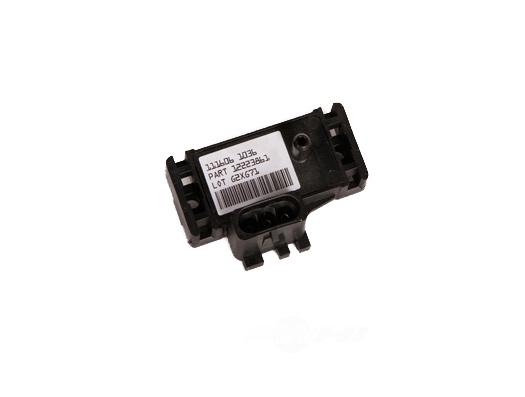ACDELCO GM ORIGINAL EQUIPMENT - Manifold Absolute Pressure Sensor - DCB 213-1562
