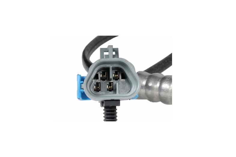 ACDELCO GM ORIGINAL EQUIPMENT - Oxygen Sensor (Upstream) - DCB 213-1698