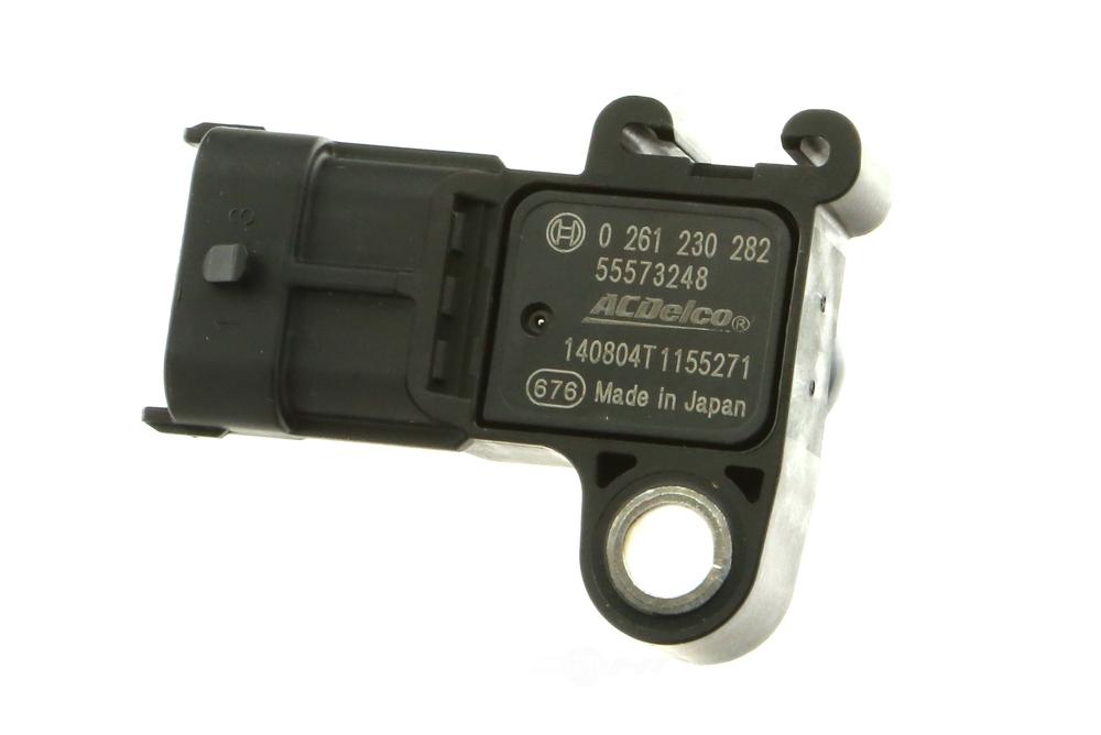 ACDELCO GM ORIGINAL EQUIPMENT - Manifold Absolute Pressure Sensor - DCB 213-4681