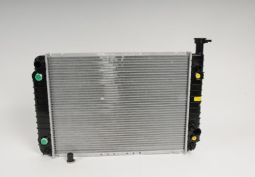 ACDELCO GM ORIGINAL EQUIPMENT - Radiator - DCB 21368