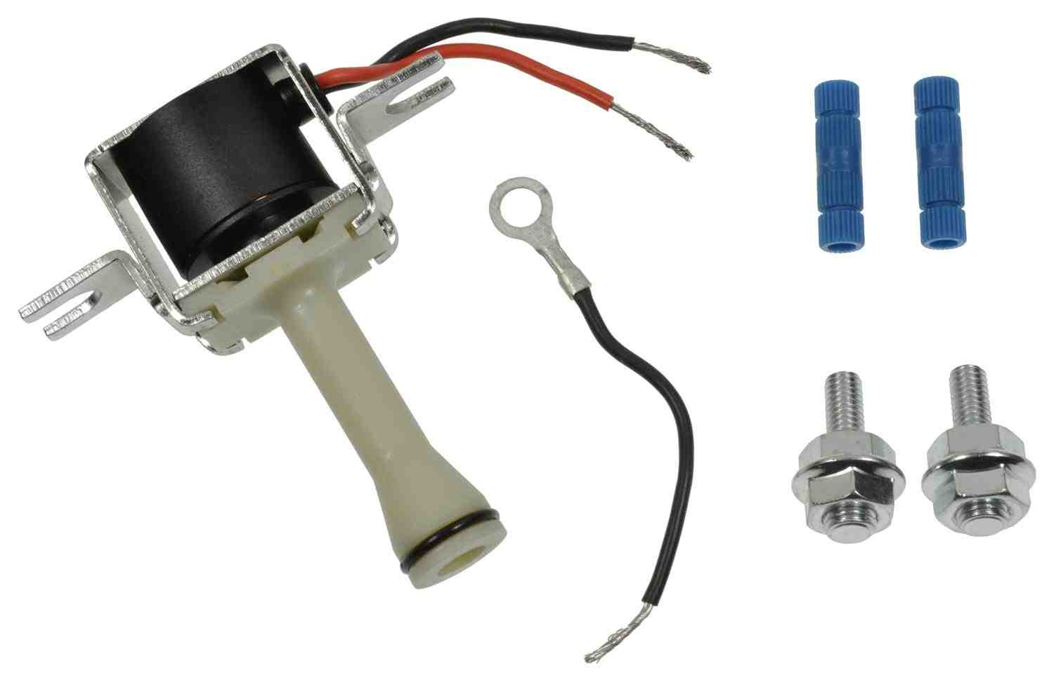 ACDELCO GOLD/PROFESSIONAL - Automatic Transmission Control Solenoid - DCC 214-1892