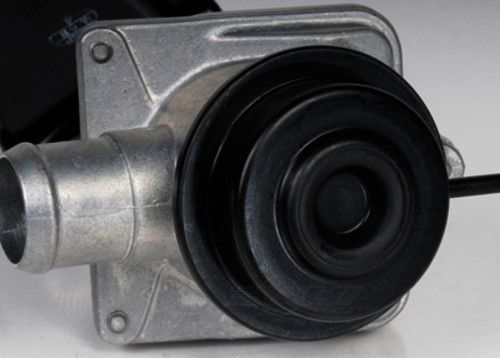 ACDELCO OE SERVICE - Secondary Air Injection Shutoff Vacuum Control Solenoid Valve - DCB 214-1939