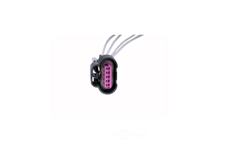 ACDELCO GM ORIGINAL EQUIPMENT - EGR Valve Kit - DCB 214-2018