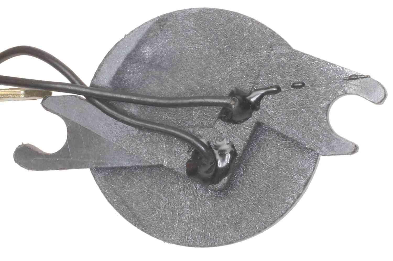 ACDELCO PROFESSIONAL - Mixture Control Solenoid - DCC 214-2155