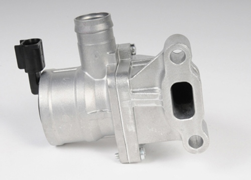 ACDELCO OE SERVICE - Secondary Air Injection Check Valve - DCB 214-2222