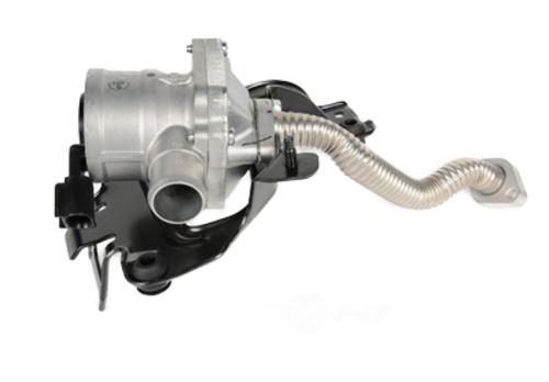 ACDELCO GM ORIGINAL EQUIPMENT - Secondary Air Injection Check Valve - DCB 214-2258