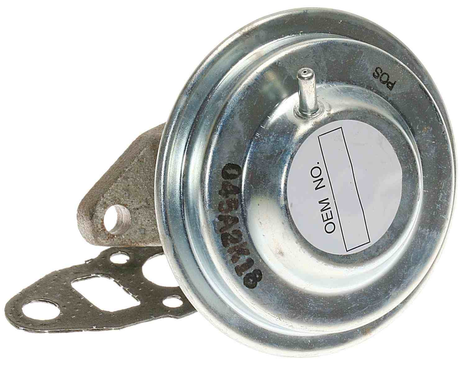ACDELCO GOLD/PROFESSIONAL - EGR Valve - DCC 214-2271