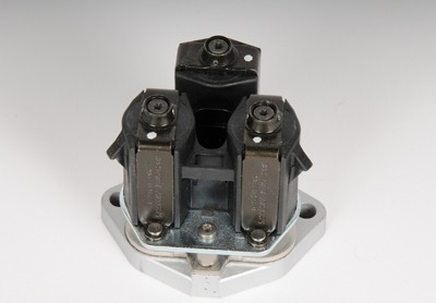 ACDELCO GM ORIGINAL EQUIPMENT - EGR Valve - DCB 214-5004