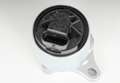ACDELCO GM ORIGINAL EQUIPMENT - EGR Valve - DCB 214-5058