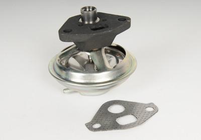 ACDELCO GM ORIGINAL EQUIPMENT - EGR Valve Kit - DCB 214-5570