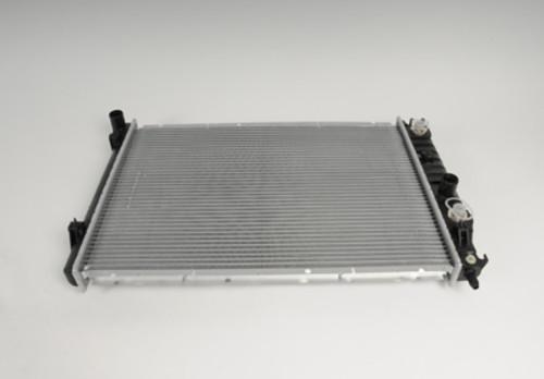 ACDELCO GM ORIGINAL EQUIPMENT - Radiator - DCB 21451