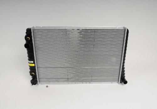 ACDELCO GM ORIGINAL EQUIPMENT - Radiator - DCB 21466