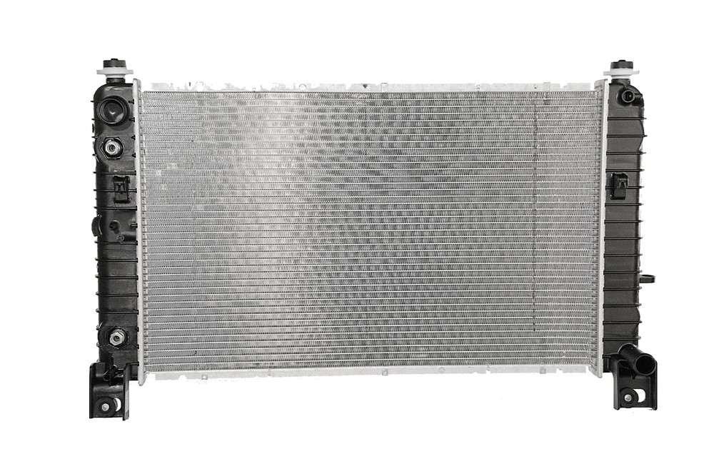 ACDELCO GM ORIGINAL EQUIPMENT - Radiator - DCB 21499