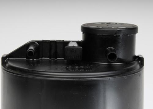 ACDELCO GM ORIGINAL EQUIPMENT - Vapor Canister - DCB 215-127