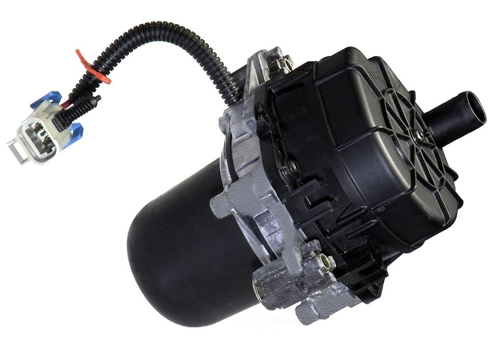 ACDELCO GM ORIGINAL EQUIPMENT - Secondary Air Injection Pump - DCB 215-364