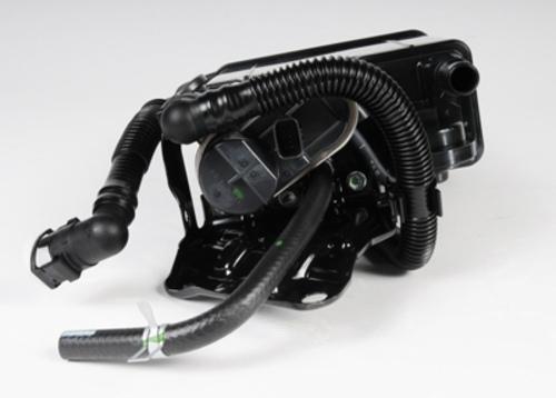 ACDELCO GM ORIGINAL EQUIPMENT - Vapor Canister - DCB 215-474