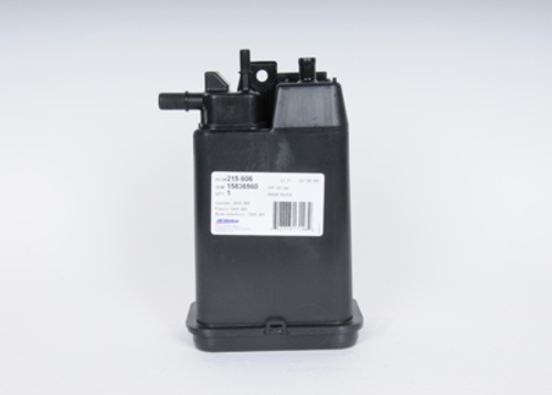 ACDELCO GM ORIGINAL EQUIPMENT - Vapor Canister - DCB 215-606