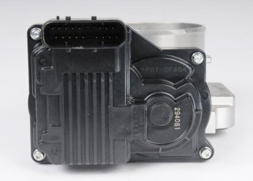 ACDELCO OE SERVICE - Throttle Body (w/Throttle Actr) - DCB 215-622