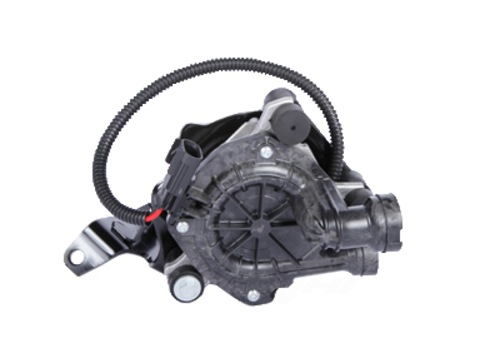 ACDELCO GM ORIGINAL EQUIPMENT - Secondary Air Injection Pump - DCB 215-660