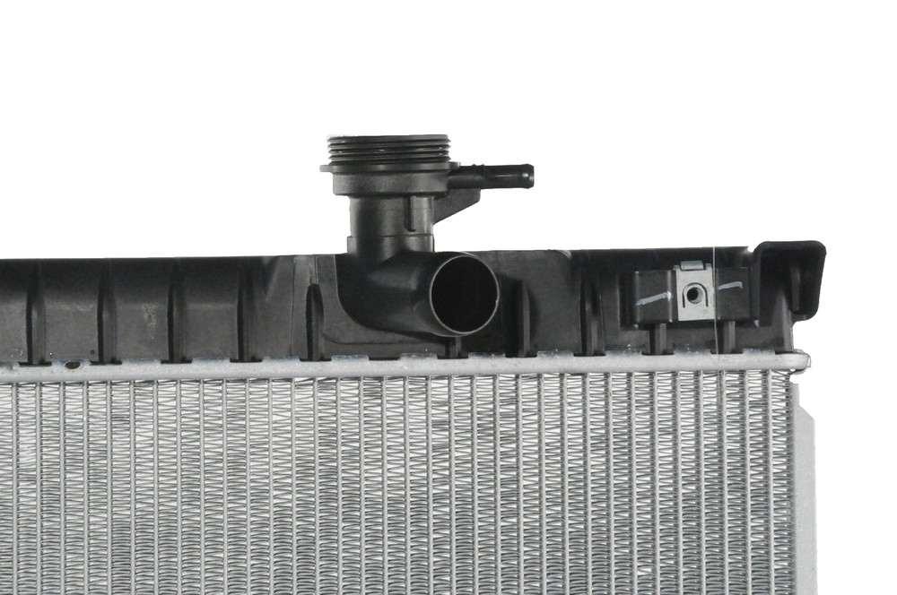 ACDELCO GM ORIGINAL EQUIPMENT - Radiator - DCB 21505