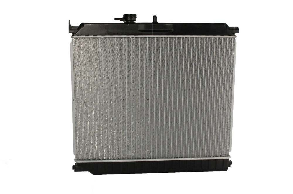 ACDELCO GM ORIGINAL EQUIPMENT - Radiator - DCB 21511