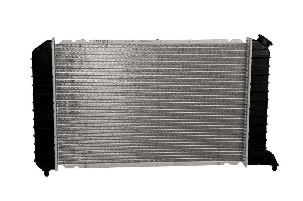 ACDELCO GM ORIGINAL EQUIPMENT - Radiator - DCB 21518