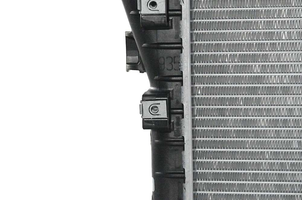 ACDELCO GM ORIGINAL EQUIPMENT - Radiator - DCB 21556