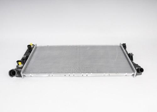 ACDELCO GM ORIGINAL EQUIPMENT - Radiator - DCB 21560