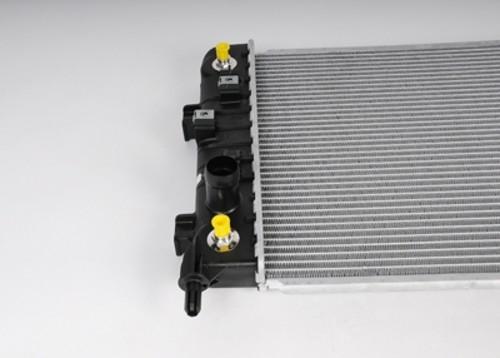ACDELCO GM ORIGINAL EQUIPMENT - Radiator - DCB 21564