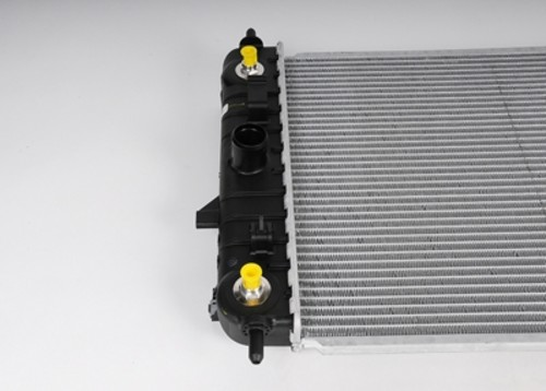 ACDELCO GM ORIGINAL EQUIPMENT - Radiator - DCB 21566