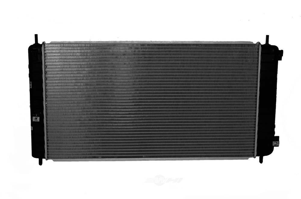 ACDELCO GM ORIGINAL EQUIPMENT - Radiator - DCB 21609