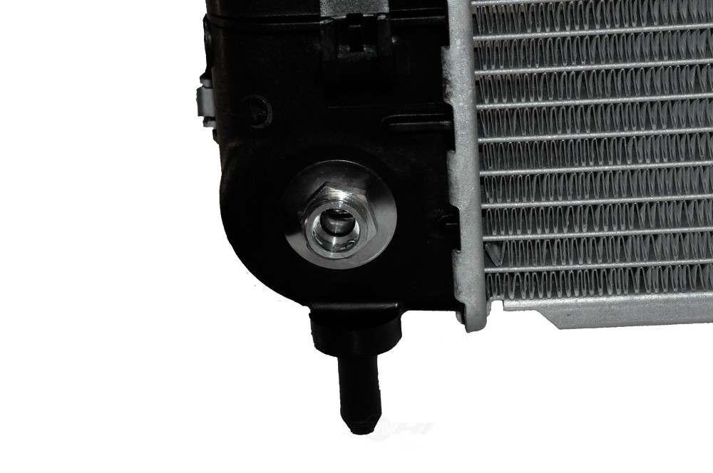 ACDELCO GM ORIGINAL EQUIPMENT - Radiator - DCB 21609