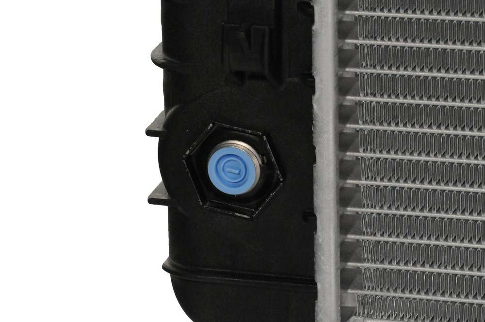 ACDELCO GM ORIGINAL EQUIPMENT - Radiator - DCB 21611