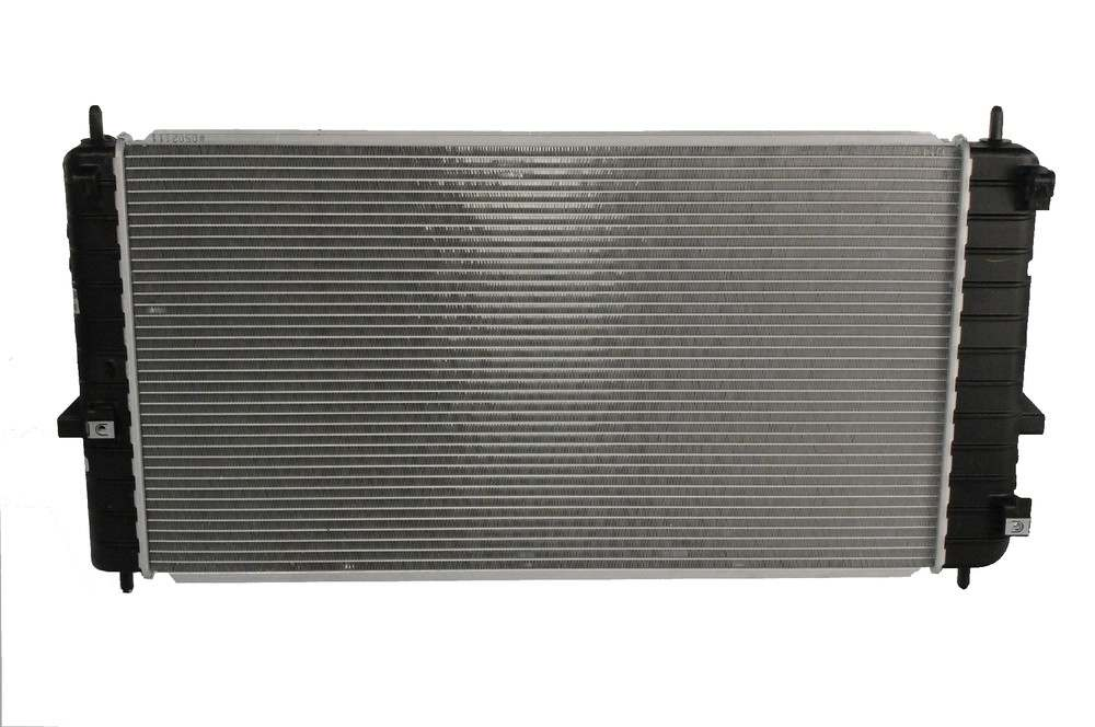 ACDELCO GM ORIGINAL EQUIPMENT - Radiator - DCB 21622