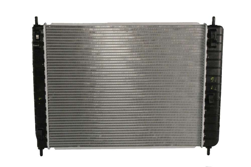 ACDELCO GM ORIGINAL EQUIPMENT - Radiator - DCB 21632