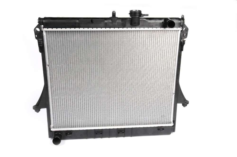 ACDELCO GM ORIGINAL EQUIPMENT - Radiator - DCB 21646
